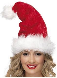 Doplnky vianočných kostýmov