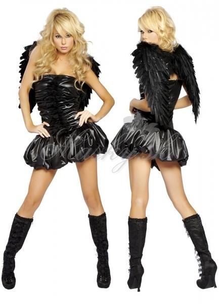 Čierny anjel 2