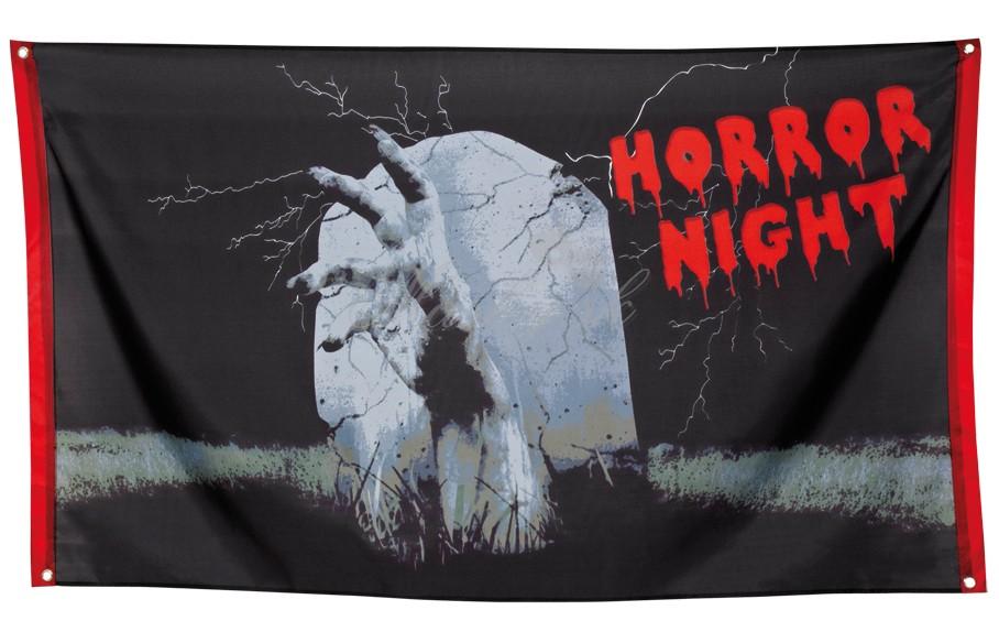 Banner Horror night 76954