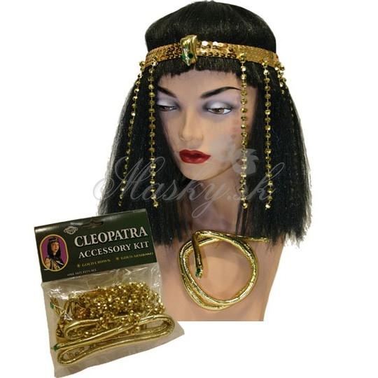 Čelenka Kleopatra 43560