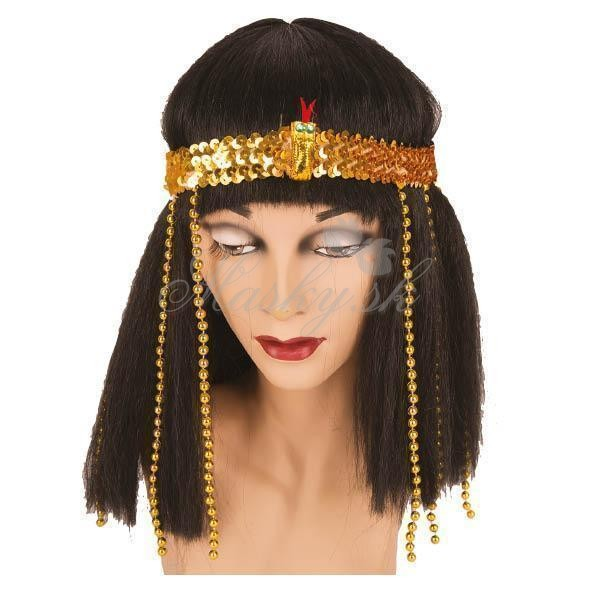 Čelenka Kleopatra 43557
