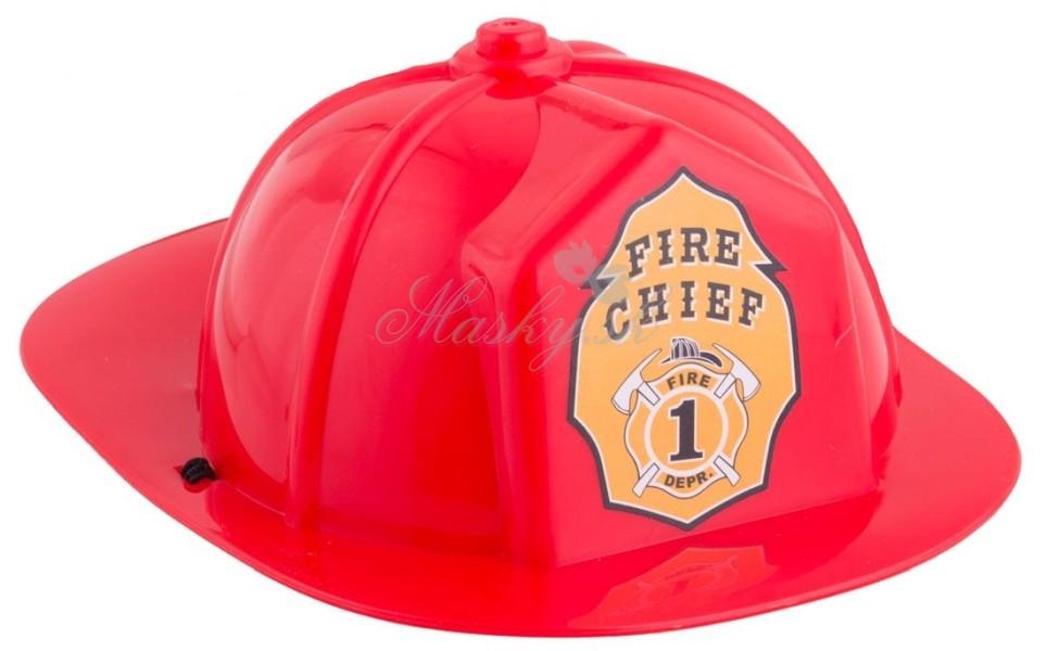 Čiapka hasič 52326