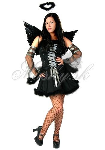 Čierny anjel 5