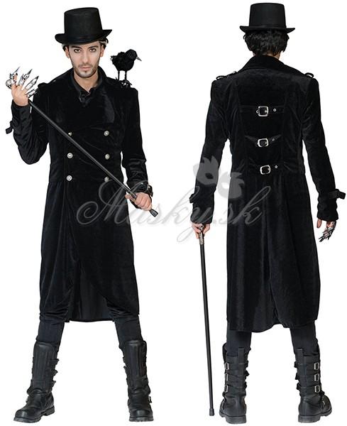 Gotický upír 41