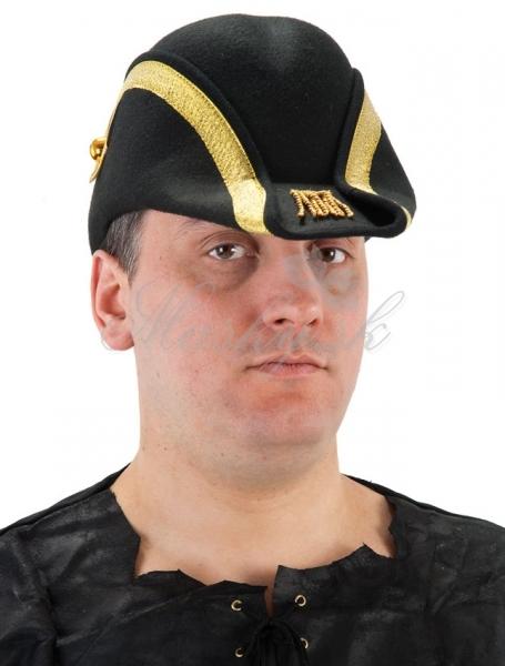Klobúk Admirál 5748