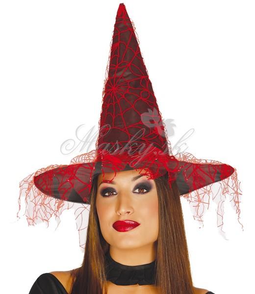 Klobúk čarodejnícky 13991