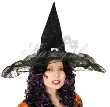 Klobúk čarodejnícky 23576