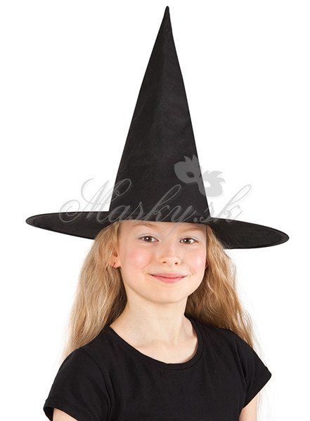 Klobúk čarodejnícky detský 96919