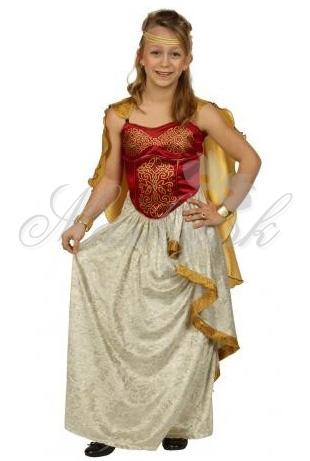 Kráľovná vikingov 1