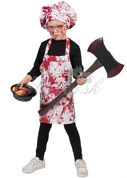 Krvavý kuchár 404269
