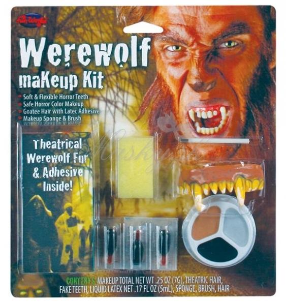 Make-up Vlkolak set 2900D