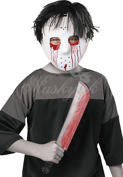 Maska a meč 74950