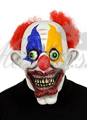 Maska klaun 0100478