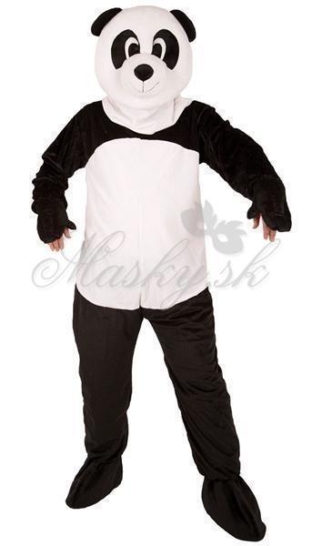 Maskot panda 45859