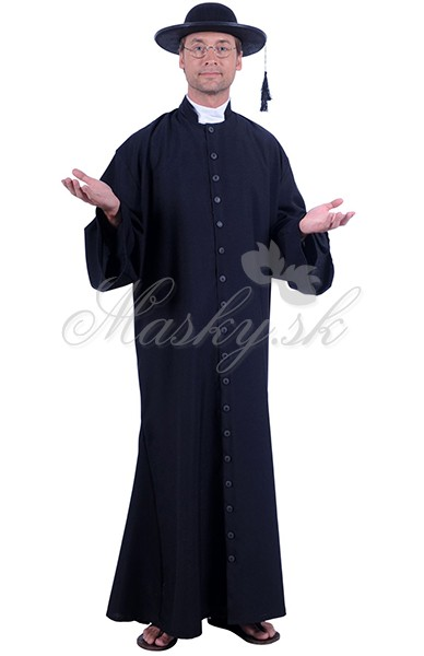 Pastor 6