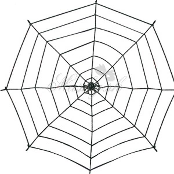 Pavučina 100cm 8085