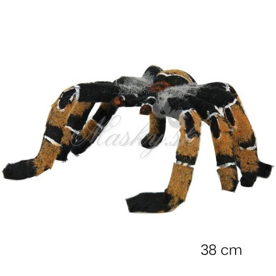 Pavúk Tarantula 38cm 29514