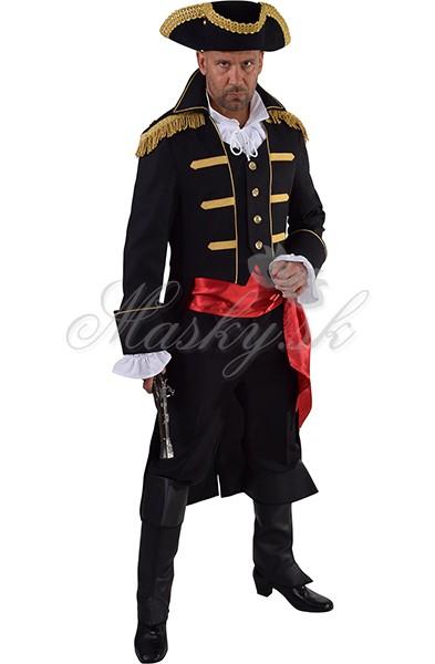 Pirát 84
