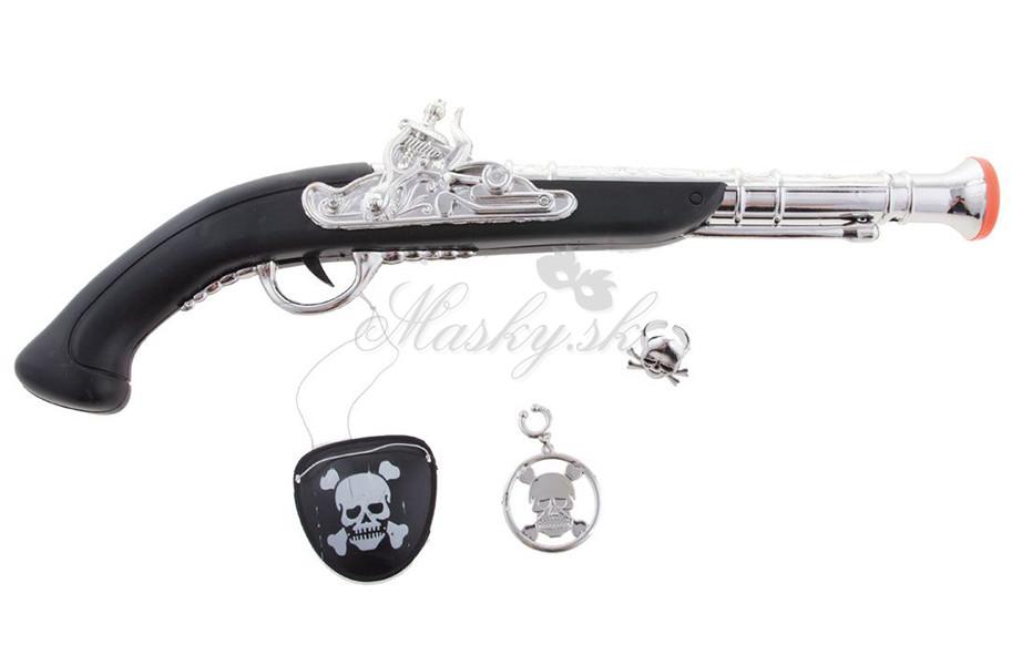 Pirát set 50564