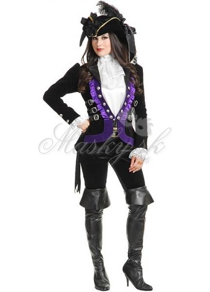 Pirátka 58