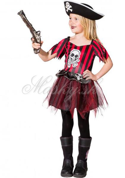 Pirátka 1
