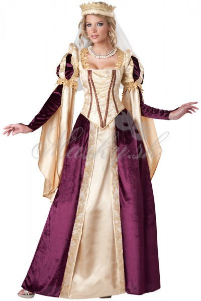 Renesančná princezná 3