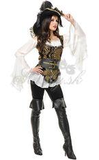Pirátka 17