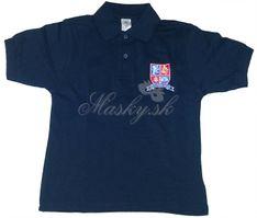 Polo shirt short sleeves 0251214