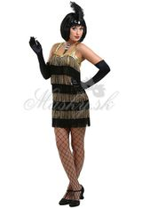 70d4b0c3c60d Masky 20-te 30-te roky - Masky na karneval a halloween - Masky.sk