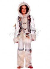 Eskimák 3