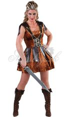 Gladiátorka 18