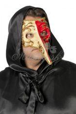Maska benátska 34359c