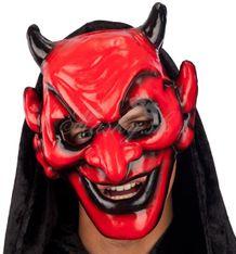 Maska čert 655