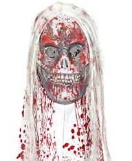 Maska Zombie 76166