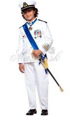 Námornícky dôstojník 11
