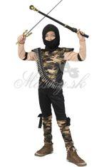 Ninja vojak 1