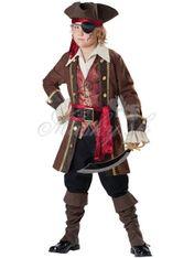 Pirát Jack 8