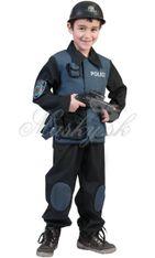 Policajt 16