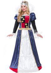 Renesančná kráľovná 70