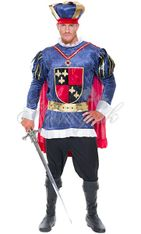 Renesančný král 69
