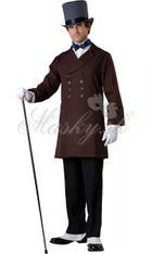Viktoriánsky gentleman 5