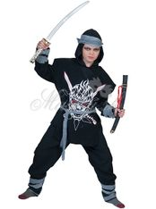 Zombie ninja 7