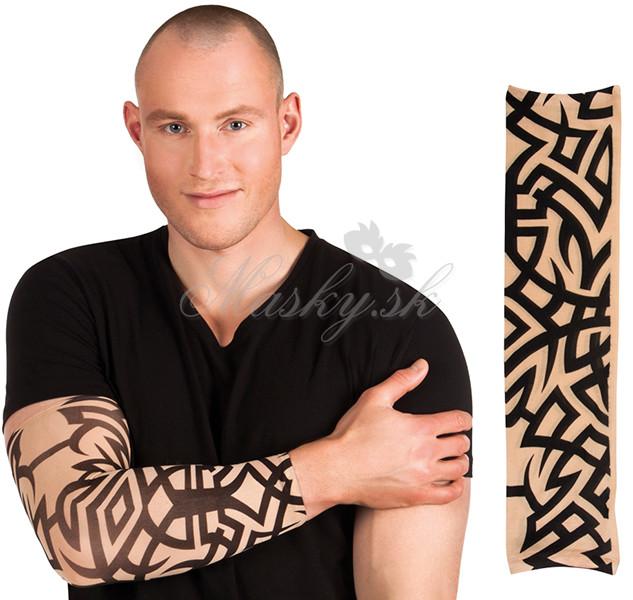 Rukáv tetovanie 21004