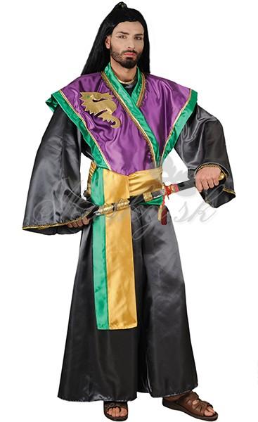 Samuraj 11