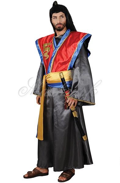 Samuraj 2
