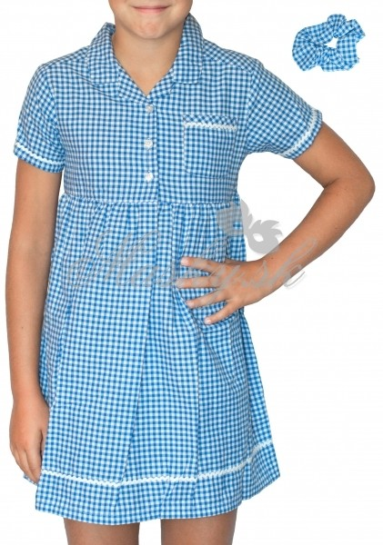 Summer Dress-Letné šaty 2775