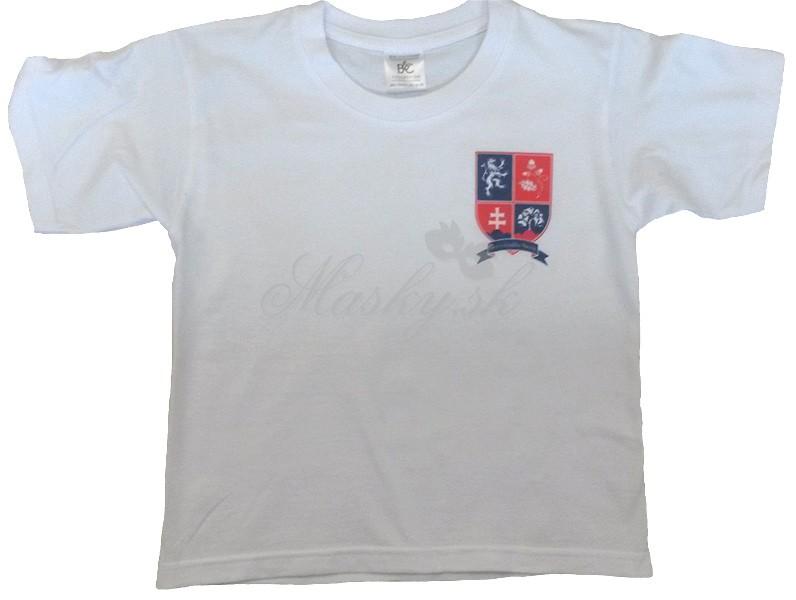 T-shirt PE 081214