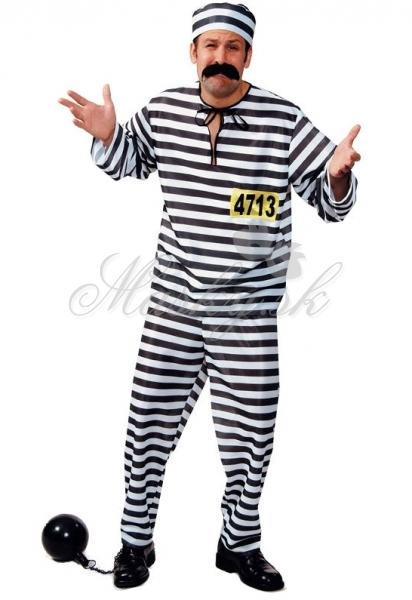 Väzeň 3